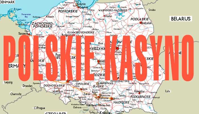 POLSKIE KASYNO INTERNETOWE